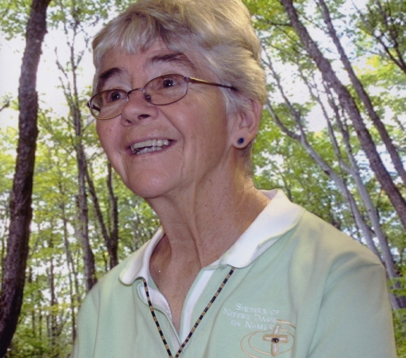 Dorothy Stang 1931-2005