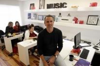 Músico usa conhecimento do mercado para empreender