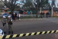 Homem invade escola com machadinha no interior gaúcho e fere alunos