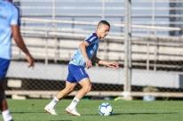 Renato Portaluppi testa Grêmio reserva com quatro atacantes