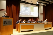 Corsan fará nova PPP e IPO até fim de 2020, diz diretor-presidente