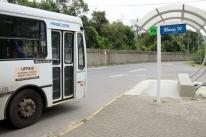 Serviço de ônibus circular no Campus do Vale da Ufrgs será suspenso