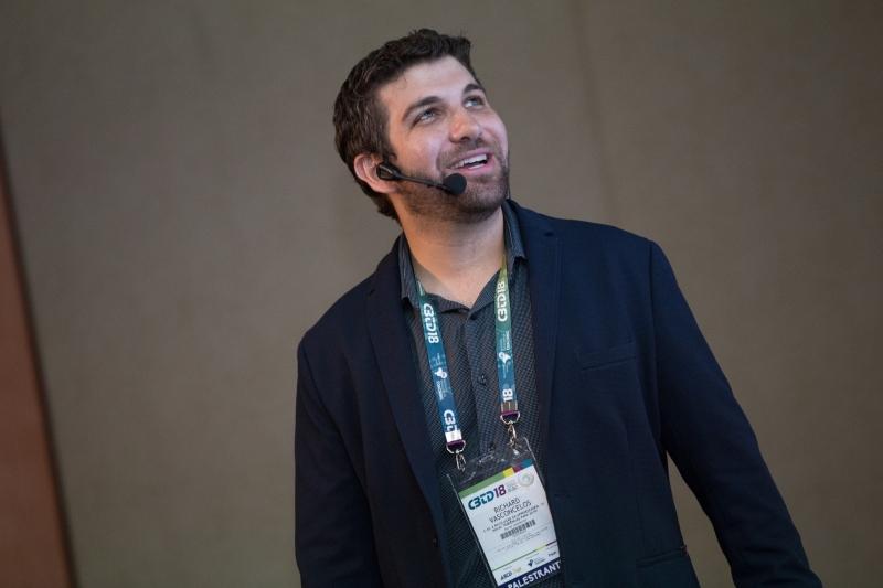 Richard Vasconcelos, CEO da LEO Learning Brasil