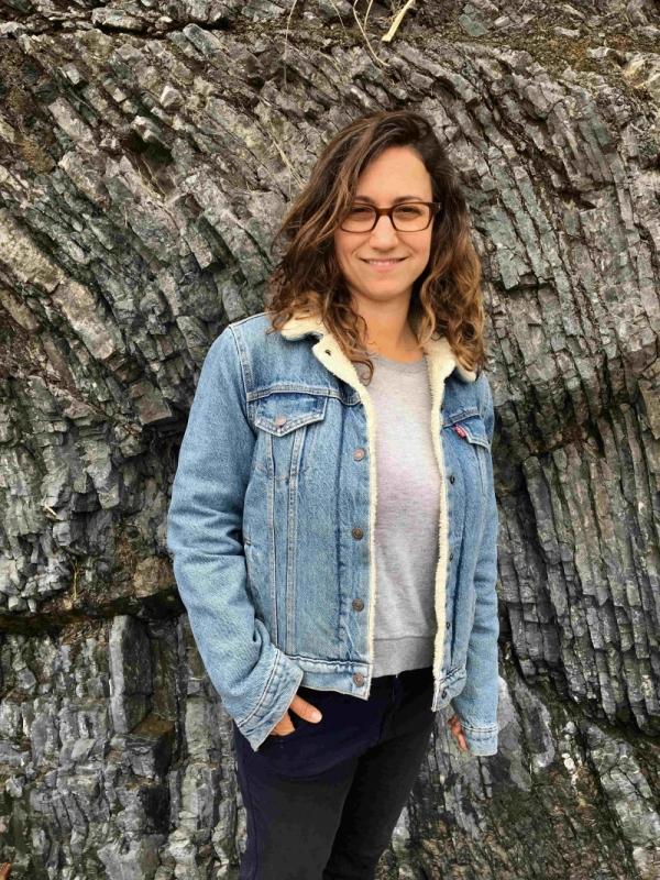 Carol Bensimon fala com membros do TAG - Experiências Literárias