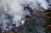 Governo libera R$ 3,8 milhões para combate aos incêndios no Mato Grosso do Sul