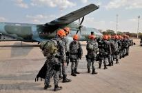 Juiz militar de Brasília torna réu sargento da FAB preso com cocaína