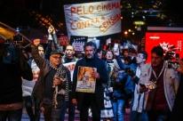 Festival de Gramado repudia vaias e pedras de gelo contra ato do setor de cinema