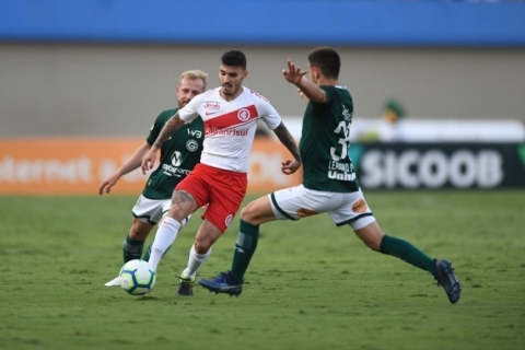 Apagão Colorado e vitória do Goiás