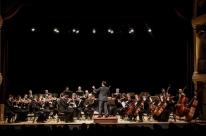 Concerto para Vivaldi ocorre no Theatro São Pedro