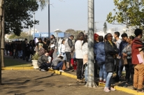 Mais de três milhões de brasileiros buscam emprego há mais de 2 anos, aponta IBGE