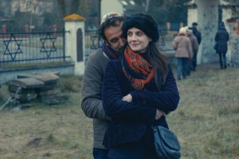 Enredo familiar é atração em 'Minha lua de mel polonesa'