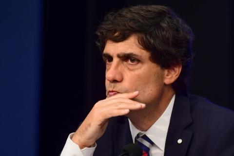 Controle cambial acalmou mercado argentino, diz ministro da Fazenda