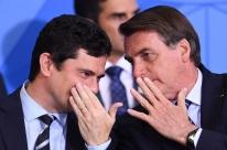 Ao menos 15 ministros estiveram com Moro e Bolsonaro em reuniões citadas à PF