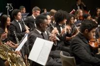 Orquestra Jovem do Rio Grande do Sul faz concerto gratuito na Sogipa
