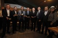 Febrac lança medalha Paulo Brossard durante a Expointer