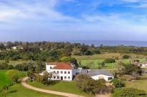 Casarão atrai visitantes a São Lourenço do Sul