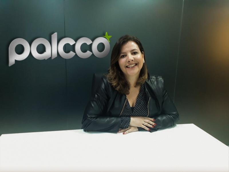 Karen Kopper vai para Palcco