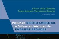 Direito Ambiental e empresas privadas
