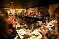 Restaurantes conhecem produtos regionais gaúchos