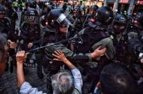 Pequim ameaça manifestantes após derrota em Hong Kong