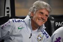 Brasileiras destacam evolução com Pia, que busca 'líderes' na seleção