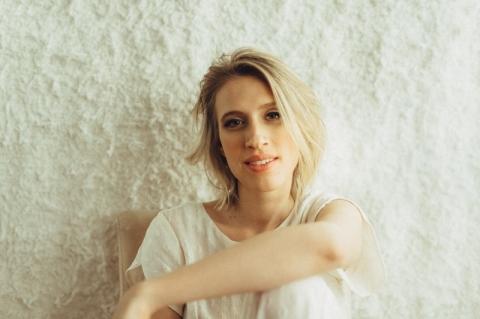 Nina Nicolaiewsky faz show com grupo 5P Jazz
