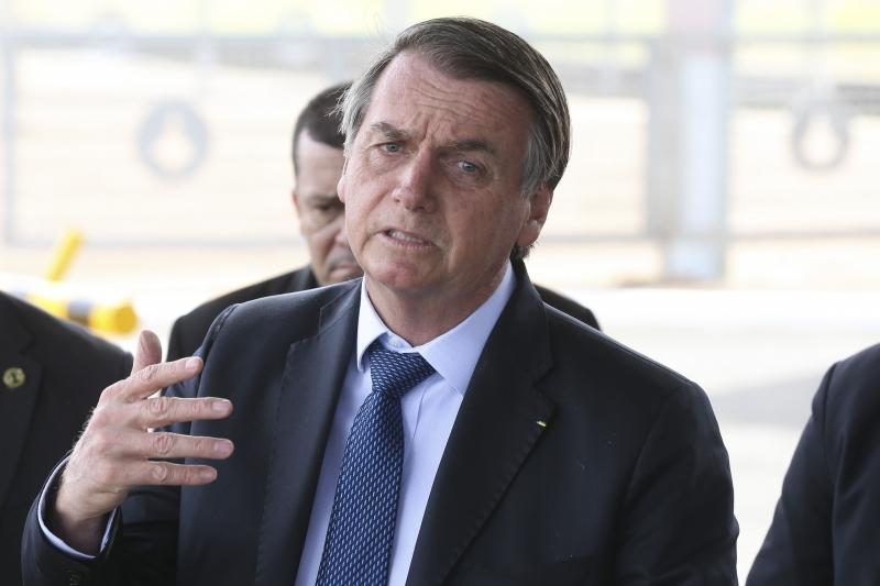 Presidente deve se licenciar do cargo por cinco dias, segundo informou o Palácio do Planalto