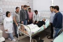 Reabertura de ambulatório reduz fluxo no Hospital Ouro Branco