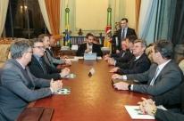 Chefes dos poderes tentam fechar acordo sobre a LDO