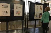 Vereadores ordenam retirada de exposição da Câmara e são acusados de censura
