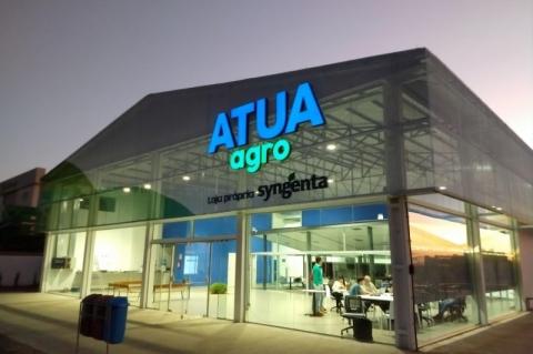 Ijuí recebe a primeira loja da Syngenta no País