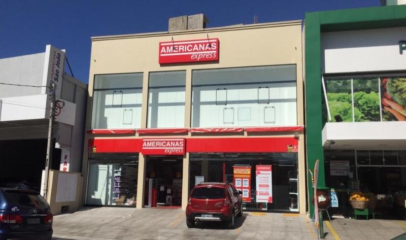 Loja já está operando na avenida Barão do Rio Branco, no Centro da cidade do Litoral Norte