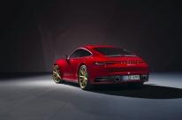 Novo Porsche 911 Carrera Coupé começa a ser vendido no Brasil