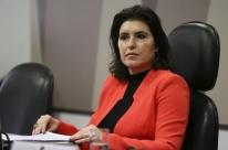 Sabatina de Aras não interfere em calendário da CCJ, diz Simone Tebet