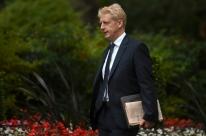 Irmão de Boris Johnson renuncia a cargo de ministro