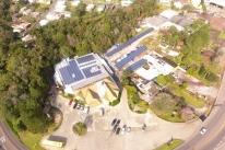 Energia solar em Gramado