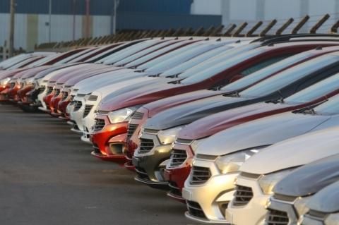 Lucro da GM vai a US$ 2,351 bilhões no terceiro trimestre