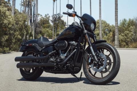 Harley-Davidson terá nova motocicleta no mercado brasileiro