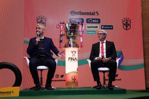 Inter vai decidir o título no Beira-Rio