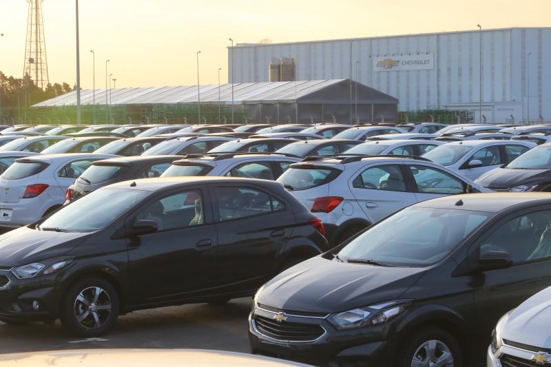 Cidade, que hospeda a montadora General Motors, deve ser impactada por medida acerca de tributos