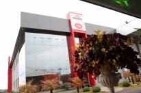 Centro de distribuição da Aurora Alimentos é inaugurado