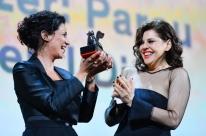 Bárbara Paz conquista prêmio de Melhor Documentário no Festival de Veneza