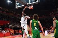 Brasil perde para EUA e buscará vaga em Tóquio em pré-olímpico de basquete