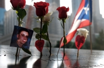 Homenagens marcam os 18 anos do 11 de Setembro em Nova Iorque