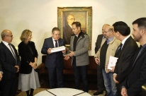 LOA reserva R$ 55 milhões para emendas
