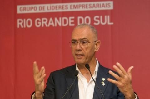 Yossi Shelley, embaixador de Israel no Brasil, participou de evento promovido pelo Lide/RS e Federação Israelita do RS