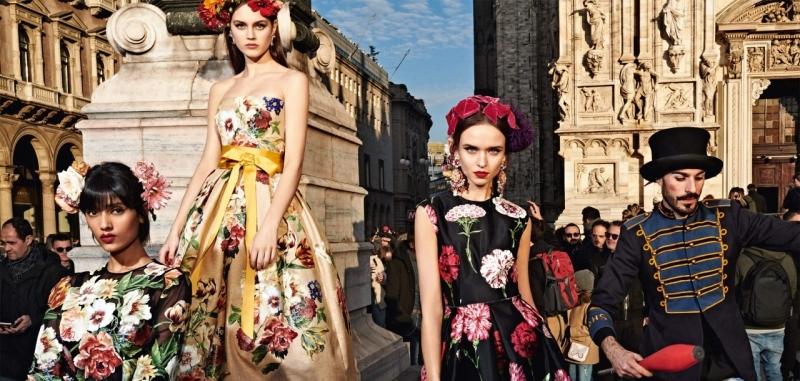 GeraçãoE - Dolce & Gabbana abre sua primeira operação no Rio Grande do Sul