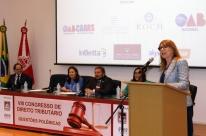 Congresso do IARGS discute alternativas de tributação no País
