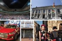 Veja as cinco matérias mais lidas do Jornal do Comércio de 8 a 13 de setembro