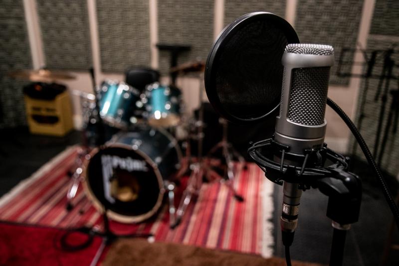 Finalistas do evento municipal terão oportunidade de gravar álbum no Estúdio Geraldo Flach